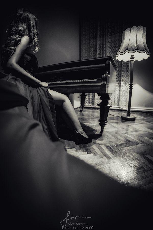 Sunday blues II by Alex Streinu - 500px