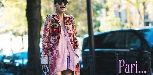 Paris Fashion Week! De laatste mode recensie van de modeweken