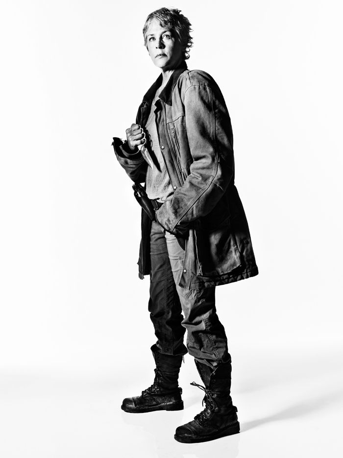 Galerias | The Walking Dead | Omelete