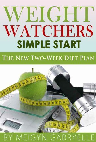 Weight Watchers Simple Start Recipes: The New Two-Week Plan! - http://paperbackdomain.com/weight-watchers-simple-start-recipes-the-new-two-week-plan/
