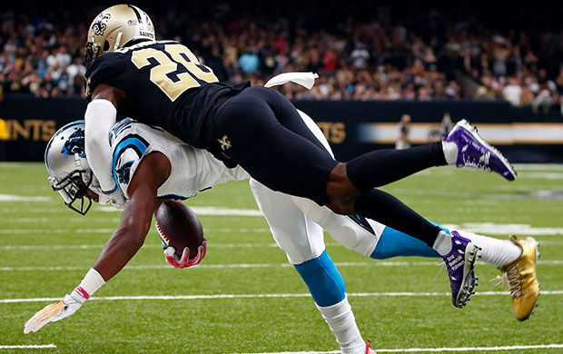Inside the Game: Saints vs Panthers Stats Comparison