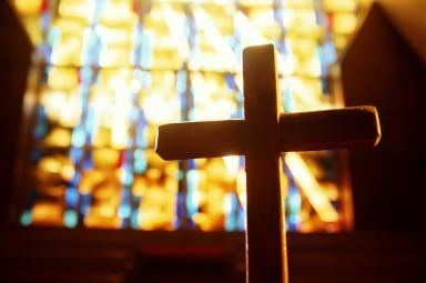 What Is Lent? - Chris Salvo / Getty Images