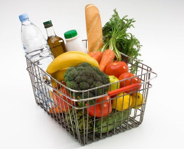 Suggestions for your Grocery Pantry for eating after your weight loss surgery. A…