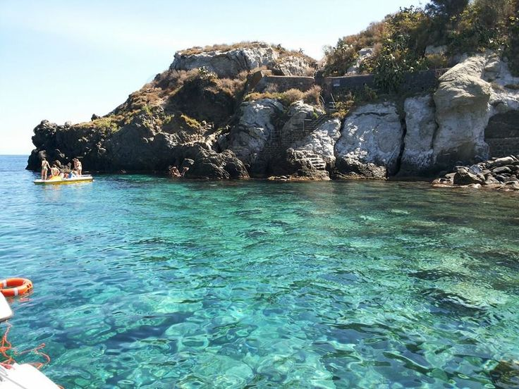 Isola Lachea, Acitrezza Catania Sicilia