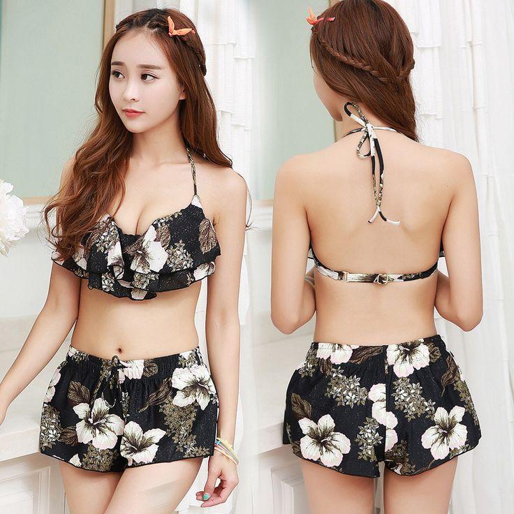 $24.68 (Buy here: https://alitems.com/g/1e8d114494ebda23ff8b16525dc3e8/?i=5&ulp=https%3A%2F%2Fwww.aliexpress.com%2Fitem%2FBikini-swim-suit-lady-steel-multilayer-lotus-leaf-split-skirt-triangle-swimsuit-swim-swim-suit-wholesale%2F32681572051.html ) Swimsuit Plus Size Swimwear Swimsuit Skirt multilayer lotus leaf skirt Meisjes Bikini Zwempak Da Bagno Donna for just $24.68