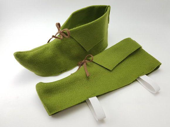 Kaufen Sie Peter Pan Mütze und Tinkerbell – Filz …