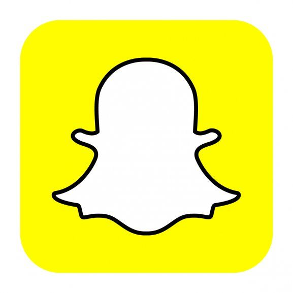 Logo of Snapchat   Snapchat logo, Instagram logo, Snapchat ...
