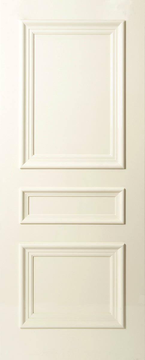 Provincial Internal Doors - Provincial aesthetics for the homes of today.