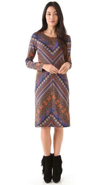 Antik Batik Bajna Dress