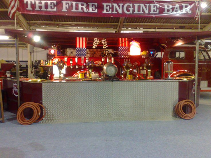 17 Best Images About Firehouse Bar On Pinterest Man Cave