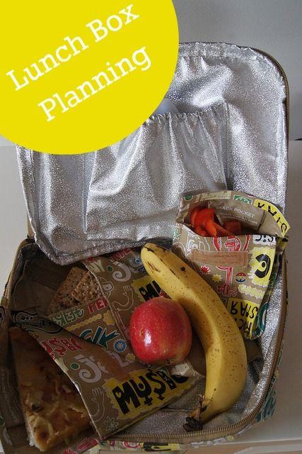 Freezable lunch box ideas