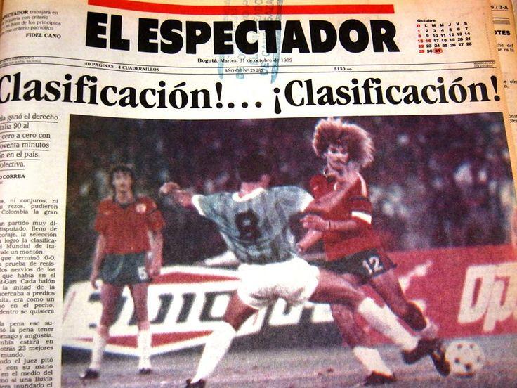 ¿Recuerdas este histórico momento de #LaSelección?