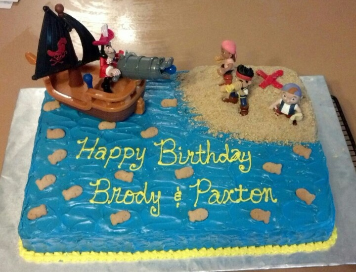 74 best Carsons 1st birthday images on Pinterest Pirate party