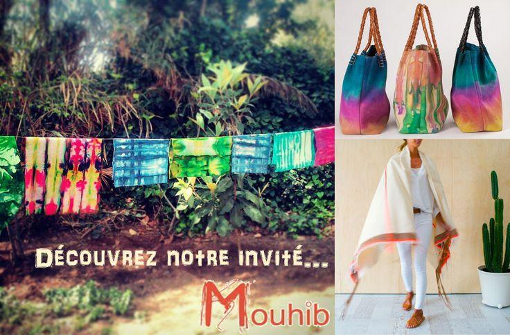 Travaux  en Cours invite Mouhib sur sa e-boutique eshop.travauxencours.com