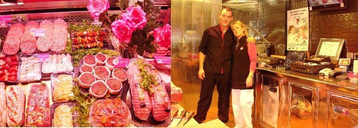 CARNS SELECTES MONTCAR - carniceria a domicilio carnes on line carnes selectas carne de calidad carniceria montcar www.carnesmontcar.com