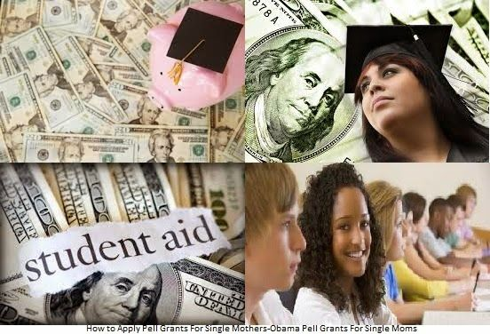 College Grants & Scholarships for Pregnant Women