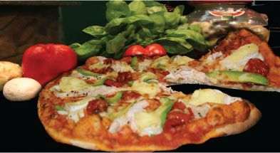 Best Woodfire Pizza on the Gold Coast and Surfers Paradise - Order Online