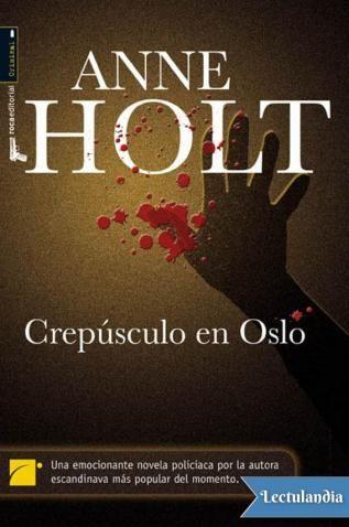 En la ciudad de Oslo, una conocida presentadora de televisión aparece asesinada en su domicilio. El superintendente Yngvar Stubø y la que fuera profiler del FBI Inger Johanne Vik, son requeridos para llevar a cabo la investigación. Pareja tanto en la...