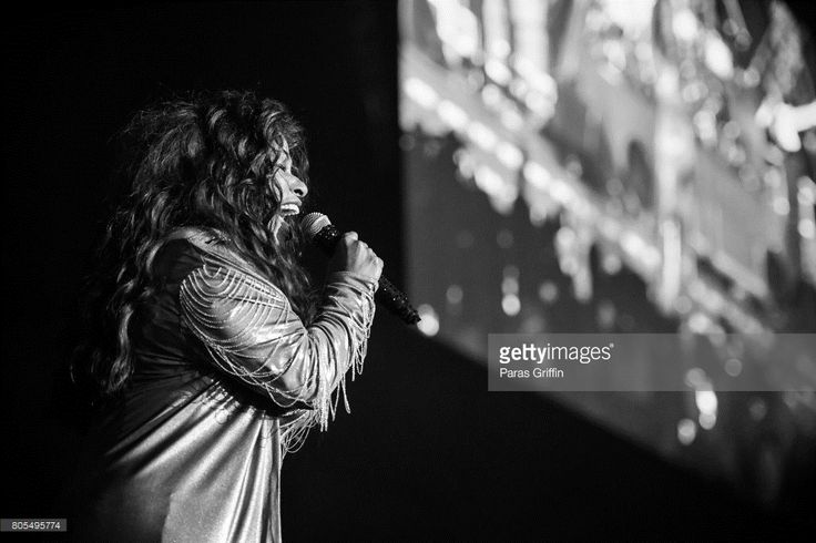 Singer Chaka Khan performs onstage at 2017 Essence Festival at Mercedes-Benz Superdome on July 1, 2017 in New Orleans, Louisiana.