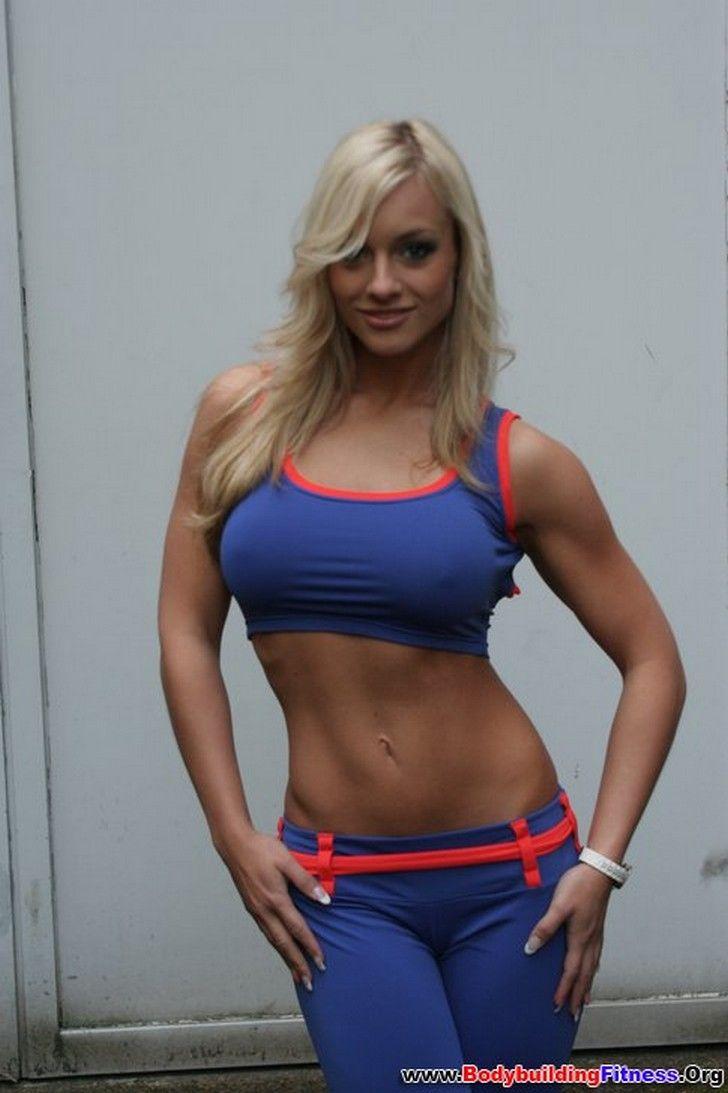 Crossfit Body Women CrossFit Women ...