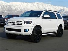 Toyota : Sequoia LIMITED