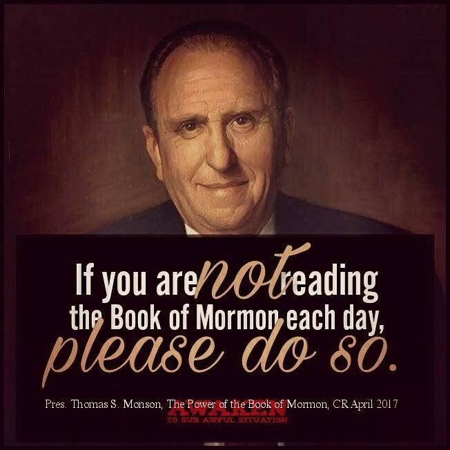 Find This Pin And More On PRESIDENT MONSON By Conniesmith1.