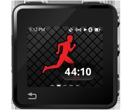 MOTOACTV GPS Fitness Tracker by Motorola - MOTOACTV GPS
