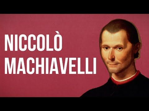 """niccolo machiavelli and the old saying nice guys finish last """"the nice guys are all over there, in seventh place"""" – leo durocher """"nice guys finish last"""" is a phrase said to be originally derived from former brooklyn dodger's manager leo durocher."""