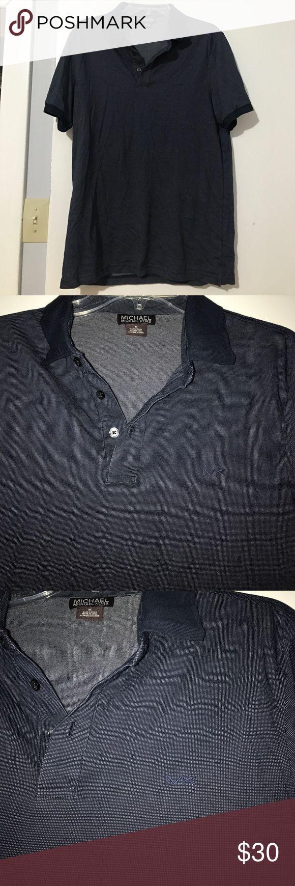 Michael Kors Men's shirt NWOT NO STAINS Michael Kors Shirts