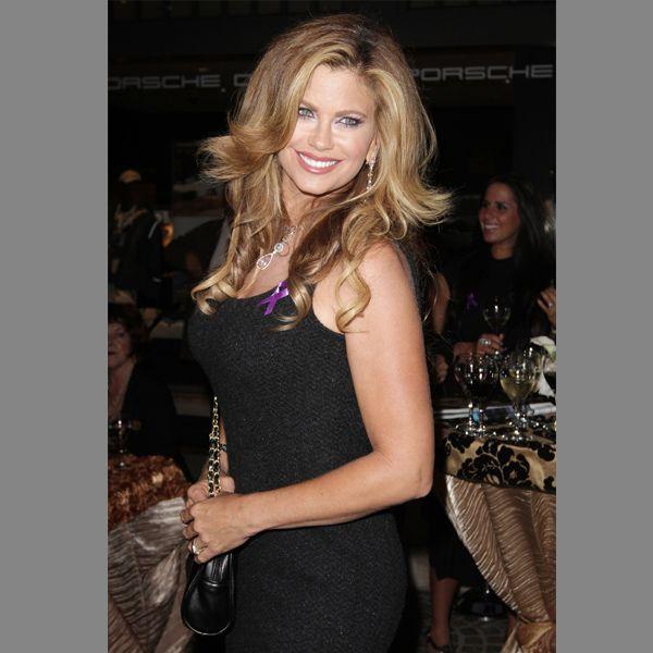 Bikini Models: Kathy Ireland Now