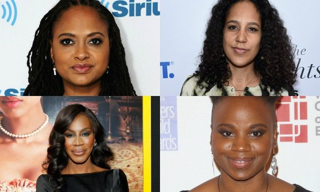 19 Talented Black Female Directors You Need To Know