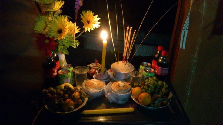 Today Khmer New Year 2013 – welcome to Angel Tungsa Tevy