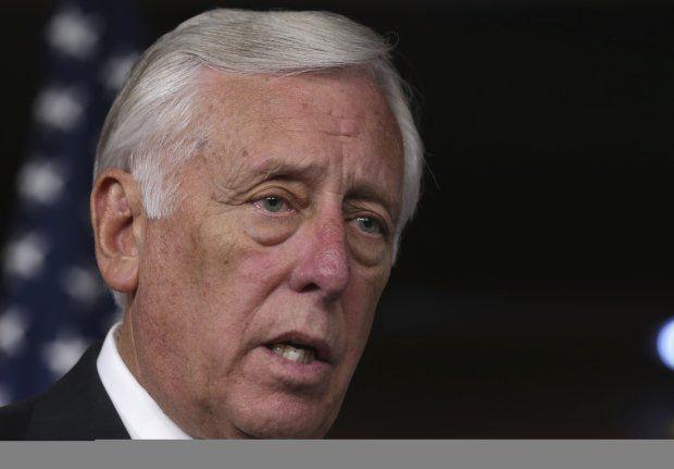 Steny Hoyer: Republicans are politicizing the Veterans Affairs scandal | WashingtonExaminer.com