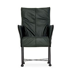 Fauteuil Charly van Montis