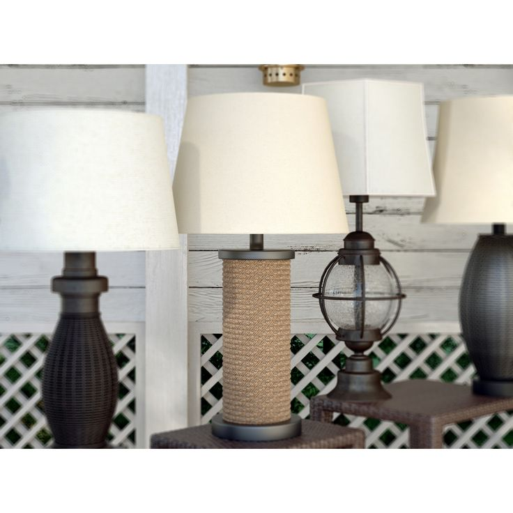 Found it at wayfair abbott table lamp