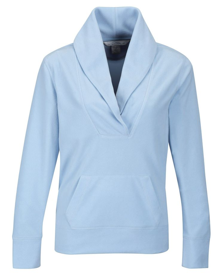 Womens 100% Polyester pullover with Long Sleeves Shawl Collar. Tri mountain FL7270 #comfort #giftforher #SuperSoft #feelgood #newlook #greatdeals
