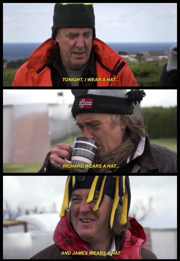 Top Gear - Series 15, Episode 4