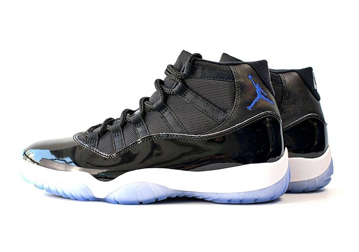 This December 10th marks the return of the Space Jam Jordan 11s. The shoe was made famous by Michael Jordan and his Space Jam film, but even the most casual of MJ fans know that he wore these during the … Continue reading →