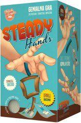 #Grazręcznościowa - #SteadyHands #TrickLogic