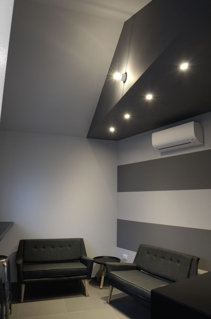 sala relax dipendenti progetto commerciale capannone forli  project design deposito creativo  http://www.depositocreativo.it/featured_item/progettazione-contract-dimensione-vending-srl/