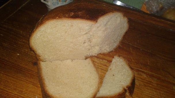 Domáci biely chlieb s predcestom (fotorecept) - obrázok 12