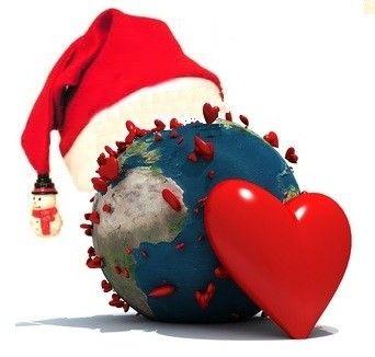 Cadeaux de Noël de charité