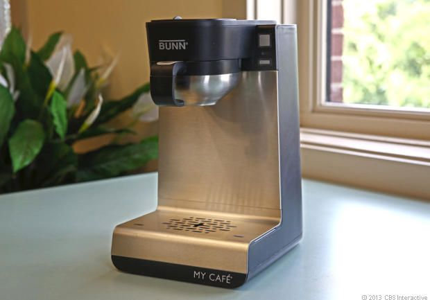 Best Coffee Maker Using Ground Coffee : 43 best Bunn images on Pinterest Brewing, Coffee maker and Commercial