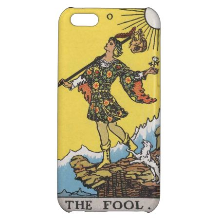 The Fool iPhone Case iPhone 5C Case available here: http://www.zazzle.com/the_fool_iphone_case_iphone_5c_case-256432101496808838?rf=238080002099367221&tc= $29.95 #tarot #iphone