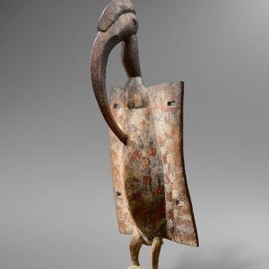 Galerie Bernard Dulon » Amulette Muswinga