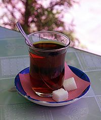 History of tea - Wikipedia, the free encyclopedia