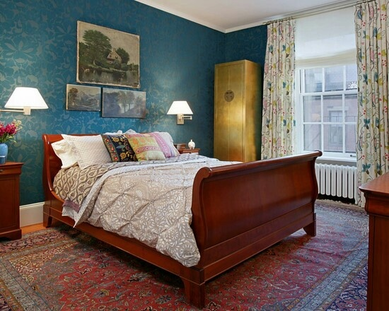 8 best Bedrooms with Oriental Rugs images on Pinterest | Bedrooms ...