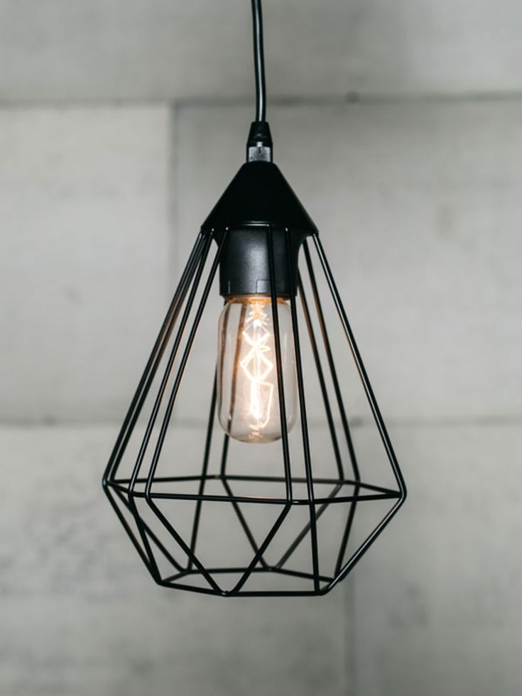 Best 25+ Black pendant light ideas on Pinterest   Pendant ...