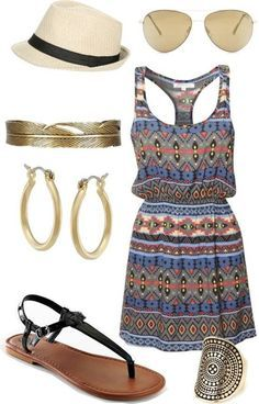 teen outfits summer girl tumblr - Google Search