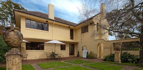 Everglades House & Gardens Leura NSW
